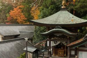 生駒宝山寺