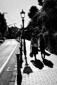 KOBE北野坂界隈